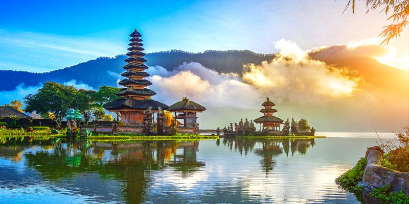 Main - Indonesia
