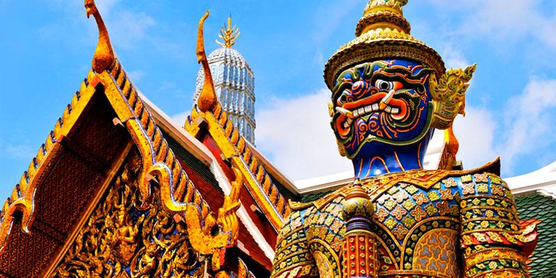 Main - Thailand