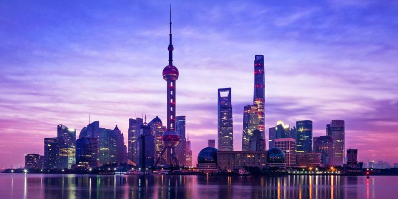 Main - China