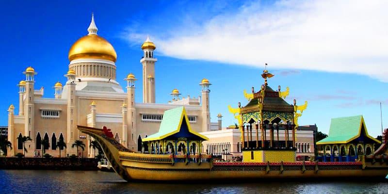 Main - Brunei