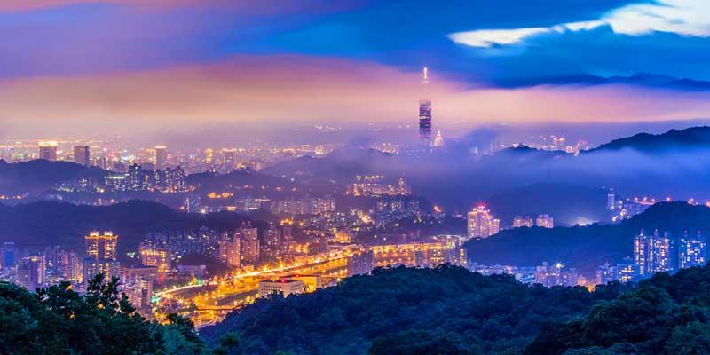 Main - Taiwan