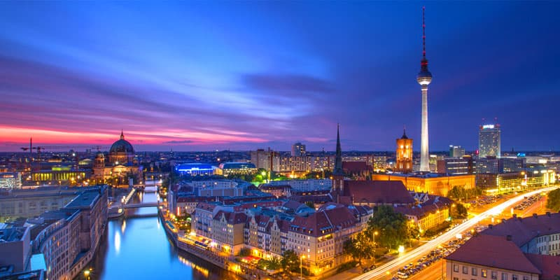 Main - Germany