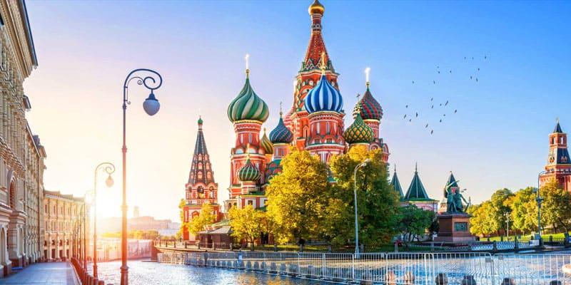 Main - Russia