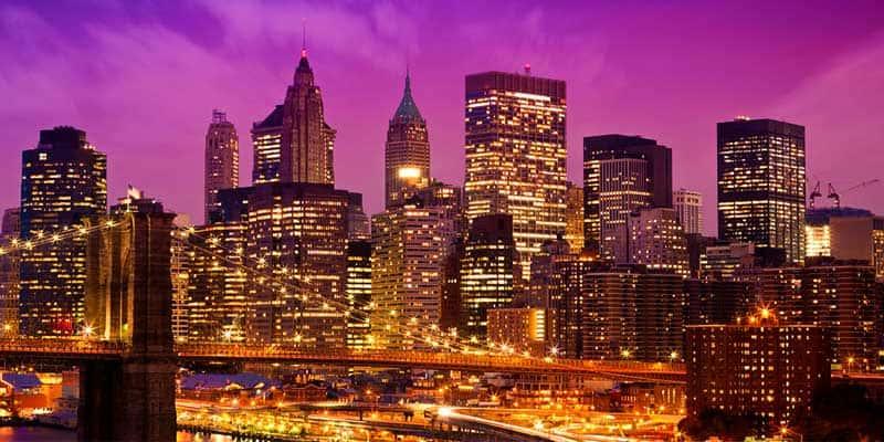 Main - New York, USA