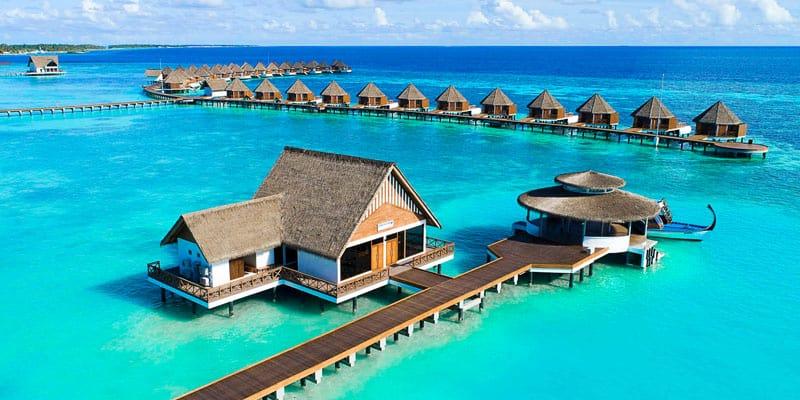 Main - Maldives